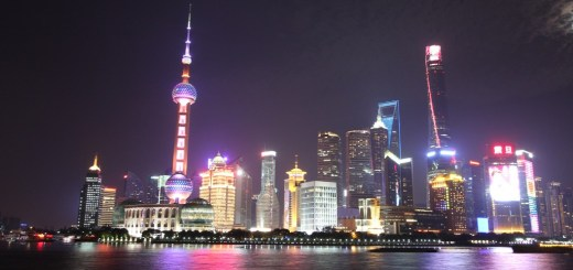 Shanghai, though not large in size is one of the most populous cities in the world and a fascinating mix of east meets west and blend of ancient and modern