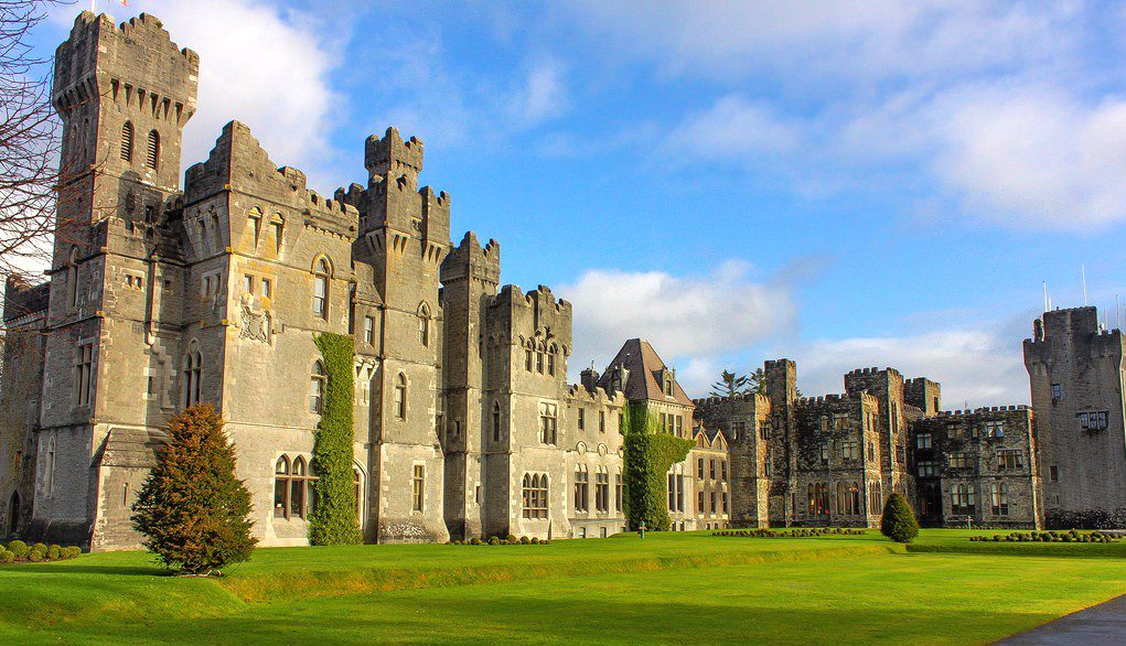 Places to visit in Ireland and how to plan a road trip