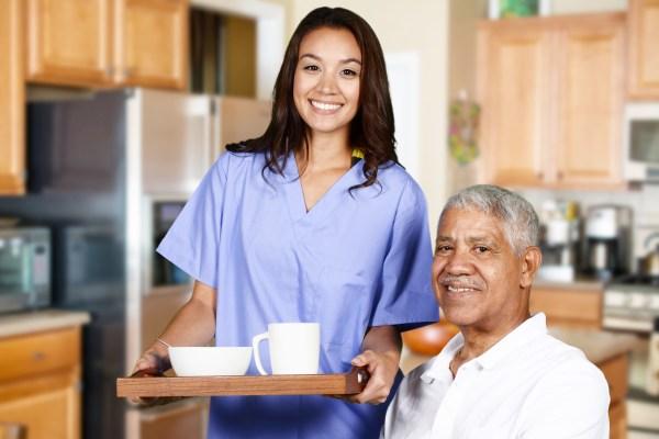 Home Health Aide A Homemade Plan InHome Senior Care