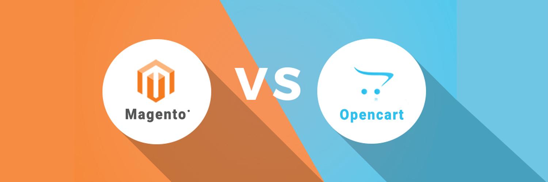 Magento vs Opencart-ahomtech.com