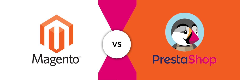 Magento vs Prestashop-ahomtech.com