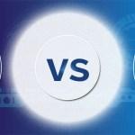 Joomla vs Blogger-ahomtech
