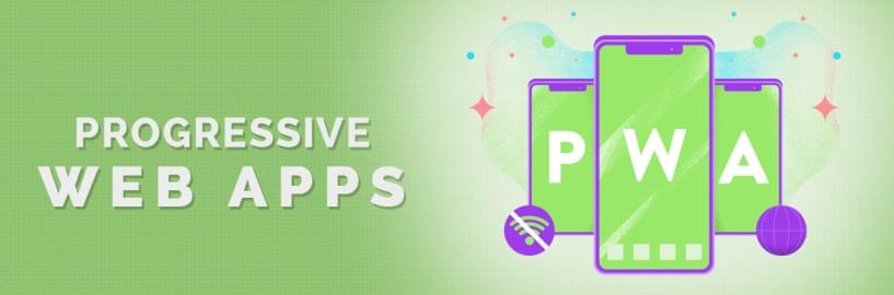 Progressive Web Apps-ahomtech.com