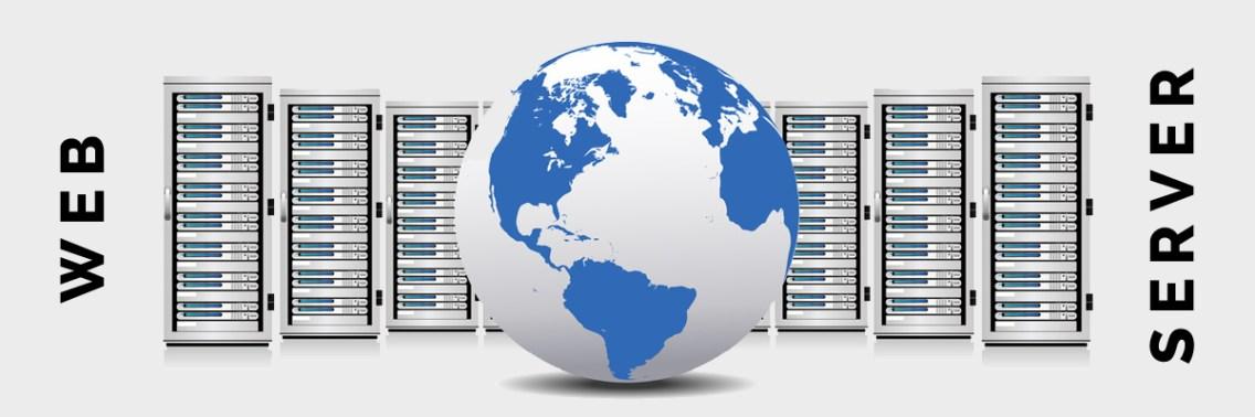 Web Server-ahomtech.com