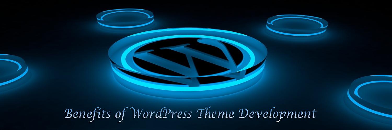 Benefits of WordPress Theme Development-ahomtech.com