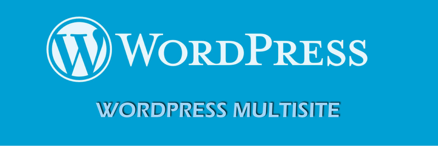 WordPress multisite-ahomtech.com