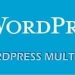 WordPress multisite-ahomtech.com