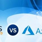 AWS vs Azure-ahomtech.com