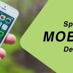 specialties of mobile app development-ahomtech.com