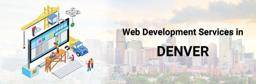 web development services in Denver-ahomtech.com