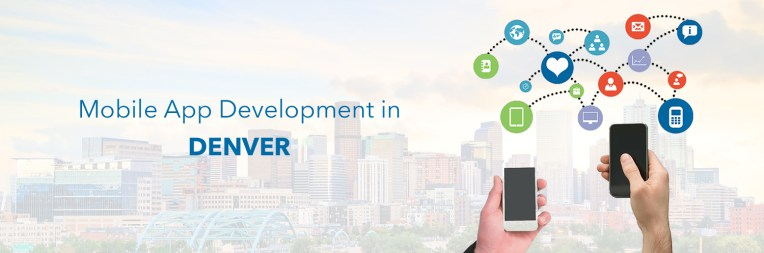 mobile app development in Denver-ahomtech.com
