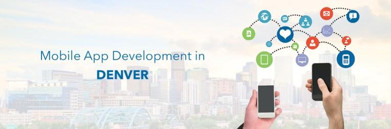 mobile app development in Denver-ahomtech.com