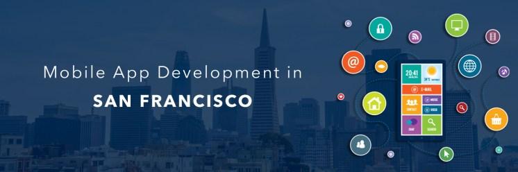 Mobile App Development in San Francisco-ahomtech.com