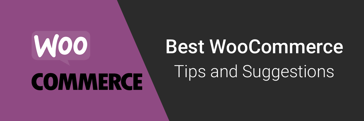 best woocommerce tips and suggestions-ahomtech.com