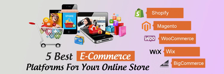 Top-5-eCommerce