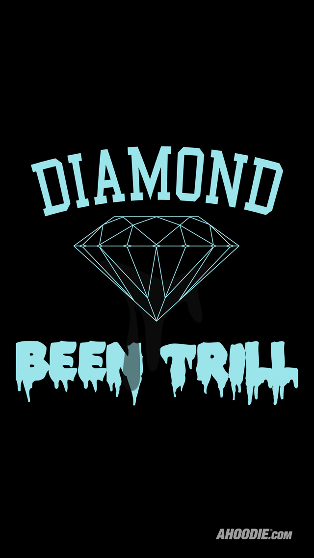 Diamond Supply Co Iphone 4 Wallpaper | Galleryimage.co