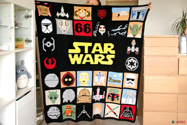 Couverture Star Wars Cercle De Fermires De Montral Nord