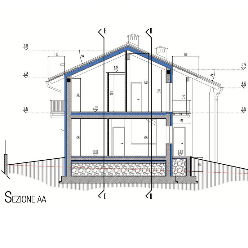 Architetto e consulente energetico CasaClima  Torino  AHORA ARCHITETTURA