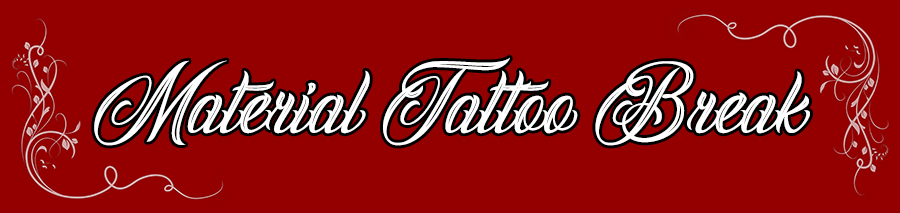 tattoo material