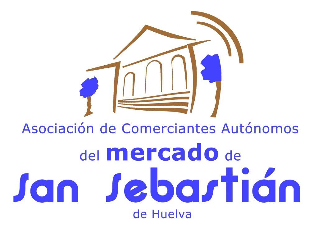 LOGO SAN SEBASTIAN mercado Huelva