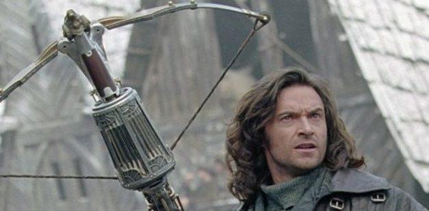 Universal Studios troca roteirista do filme 'Van Helsing'