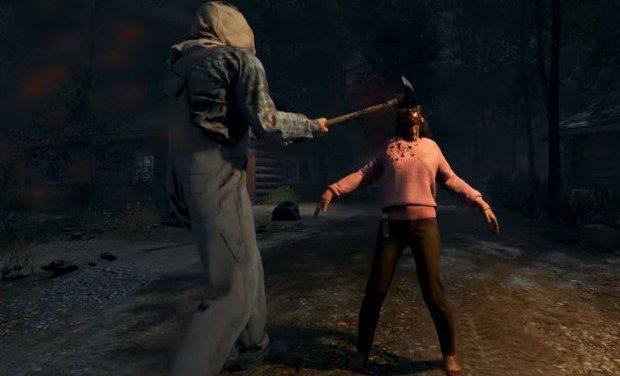 Assista o trailer oficial do jogo 'Friday the 13th: The Game'
