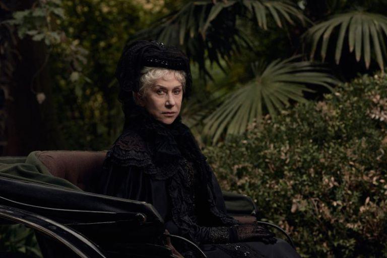 O filme 'Winchester' inspirado na história da mansão que foi construída para os espíritos ganha data de estreia