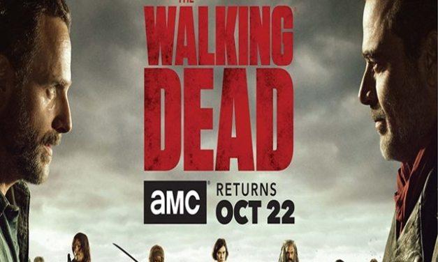 The Walking Dead | 8ª temporada terá mais mortes e mais Negan, diz ator