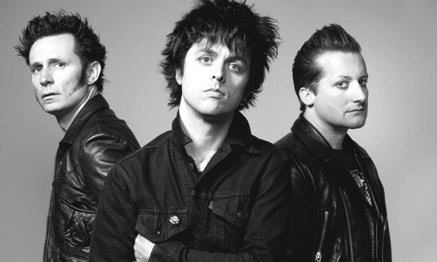 Green Day | Banda fará shows em 4 cidades do Brasil