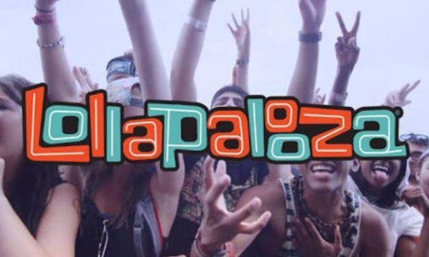 Lollapalooza Brasil   Divulgado lineup da edição de 2018