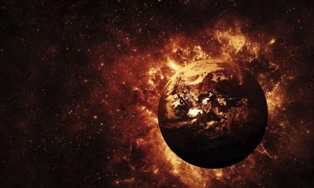 Fim do mundo é remarcado para outubro, diz teoria conspiratória