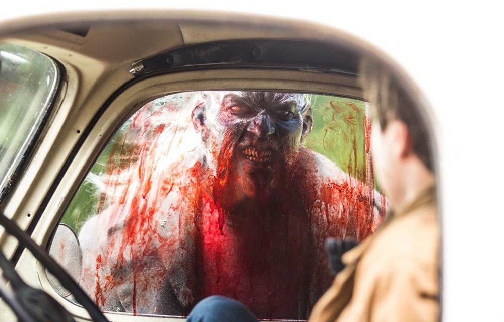 Olhos Famintos 3 | Divulgado novas fotos oficiais do filme