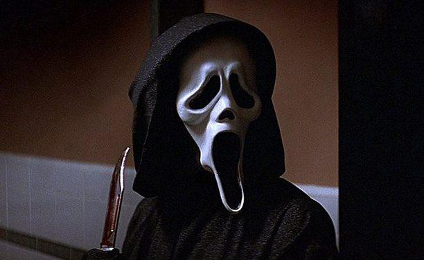 Scream | Primeira imagem do Ghostface é revelada