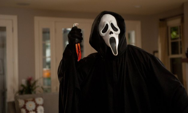[QUIZ] Você sobreviveria em um filme de terror?