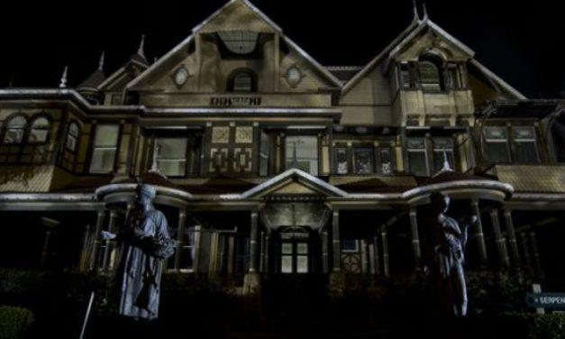 Winchester | Assista o trailer do filme que foi inspirado na história da mansão que foi construída para os espíritos