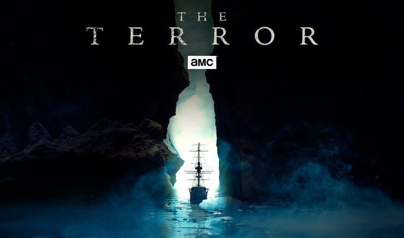 The Terror   O medo toma conta do 1º teaser de série de Ridley Scott