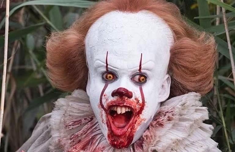 IT: A Coisa | Bill Skarsgård diz que Pennywise assombrou os seus pesadelos após o fim das gravações
