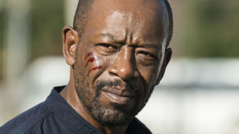The Walking Dead e Fear the Walking Dead |  Veja as primeiras fotos de Morgan no crossover