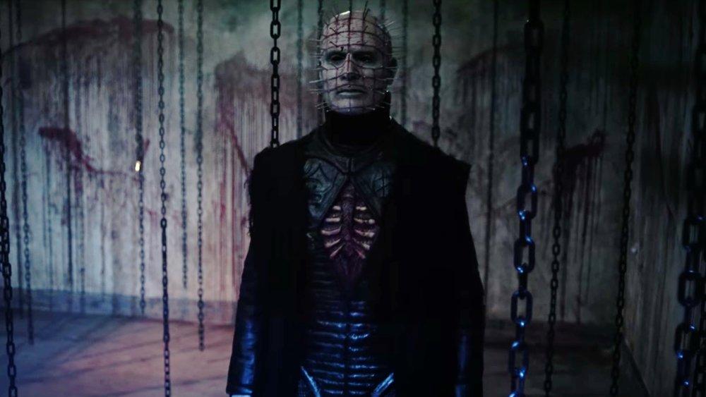 Crítica: Hellraiser: O Julgamento (2018)