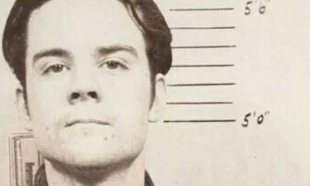"Herbert Mullin   O serial killer que matava para ""impedir terremotos"""