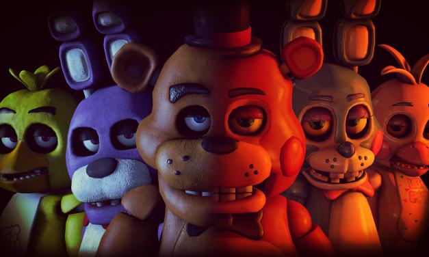 Five Nights at Freddy's | Divulgado diretor do filme inspirado no jogo