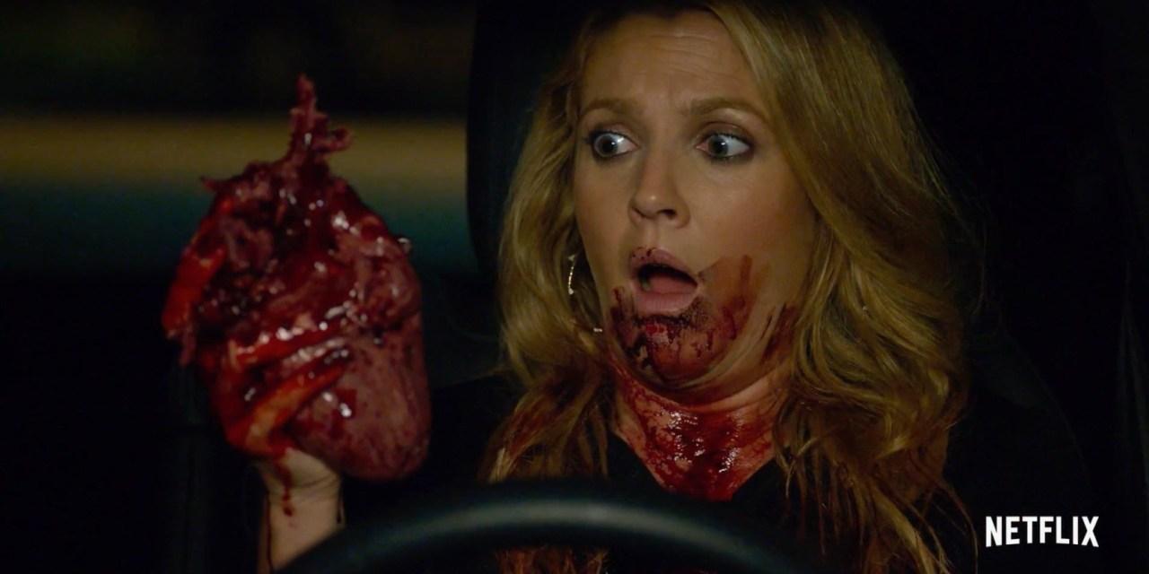 Santa Clarita Diet | 2ª temporada da série estreou hoje na Netflix