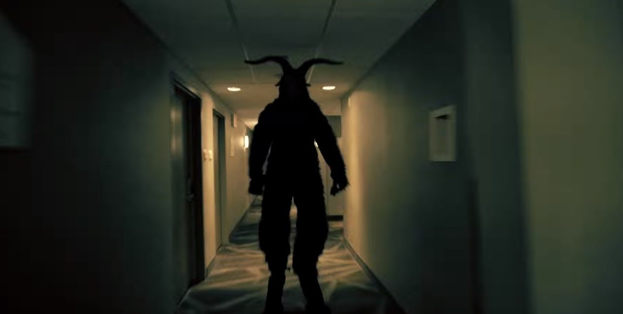 Demon House | Confira o trailer do documentário sobre 'A Casa dos 200 demônios'