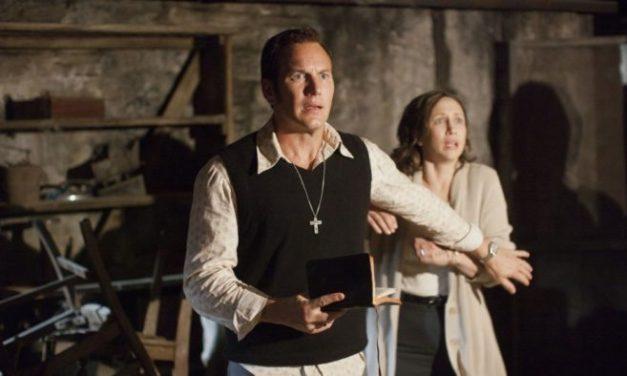 Novo filme do universo de 'Invocação do Mal' ganha data de estreia