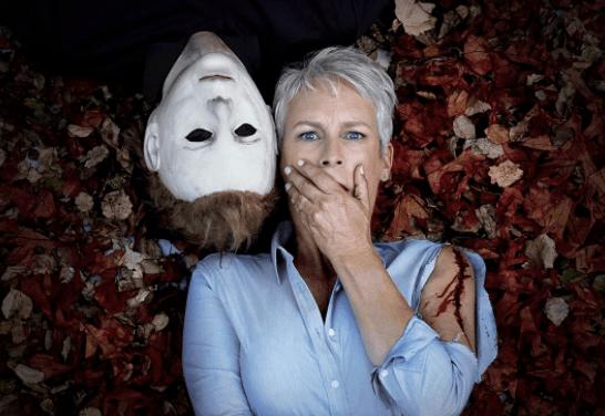 Confira o 1º cartaz do novo filme da franquia 'Halloween'