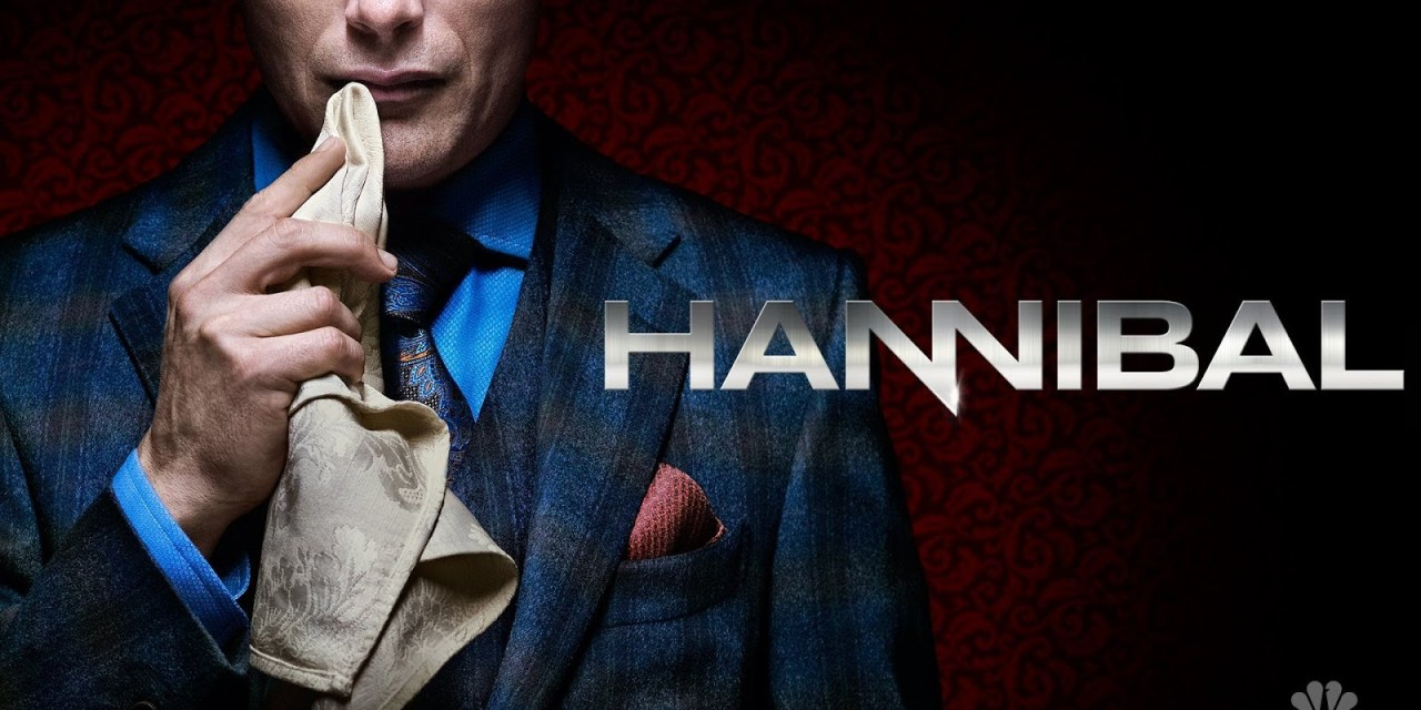 Hannibal | Série retorna ao catálogo da Netflix