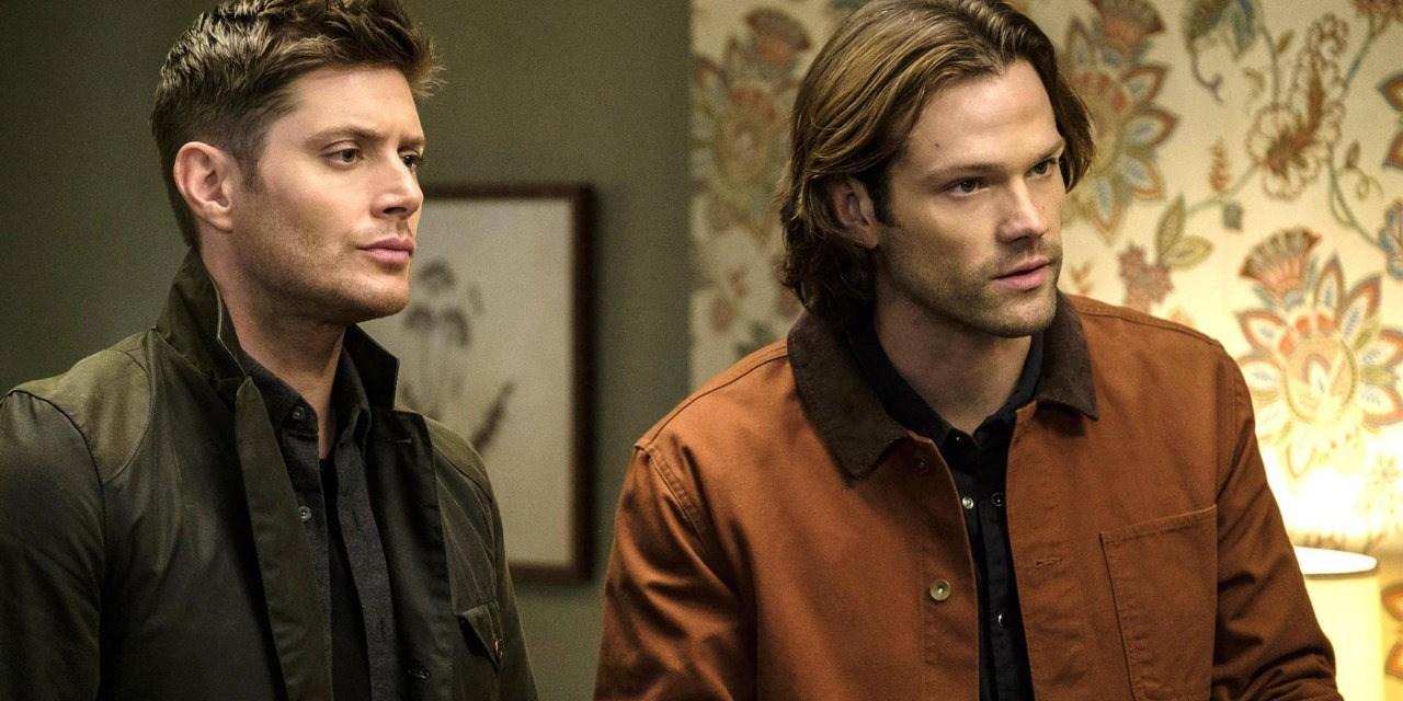 Supernatural | Série é renovada para a 14ª temporada