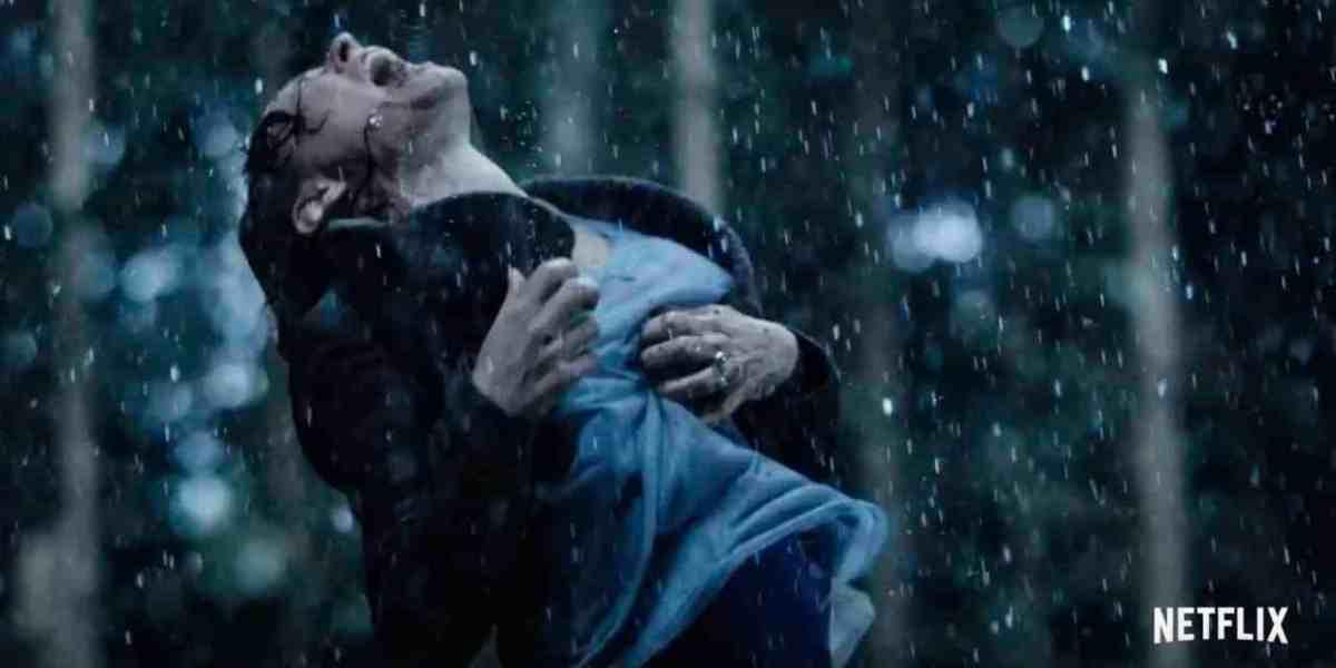 The Rain | Chuva mata as pessoas em nova série pós-apocalíptica da Netflix; confira o trailer legendado