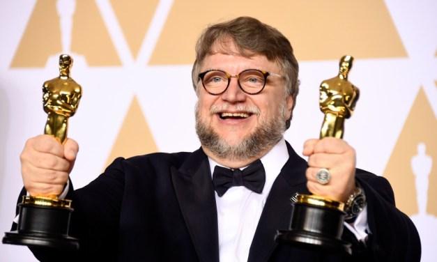 Guillermo Del Toro vai produzir série de terror antológica para a Netflix