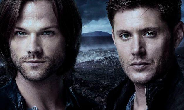 Supernatural   13ª temporada estreia neste sábado no SBT e terá maratona